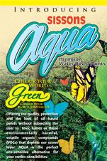 Aqua-Colours