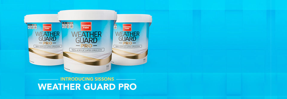 Sissons Weather Guard Pro
